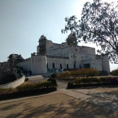 Monsoon Palace / Sajjangarh Fort in Udaipur